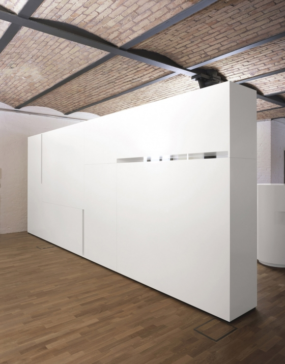 argonauten G2 GmbH by ern+ heinzl  Architekten | Office facilities