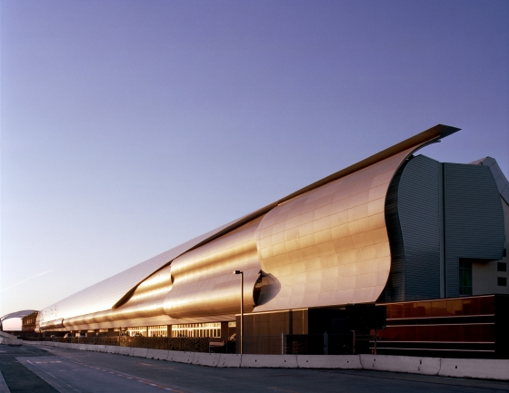 mineta san jose international airport by gensler airports