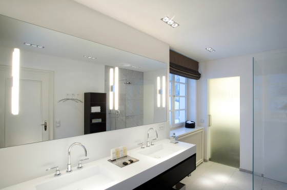 bad als visitenkarte by dreyer bad heizung. Black Bedroom Furniture Sets. Home Design Ideas