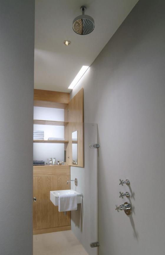 Allein oder gemeinsam de Beuttenmüller | Salles de bains privées