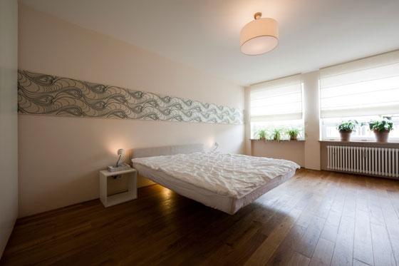 Apartment by Lavinia Ritter (auf eigenen Wunsch offline, | Living space