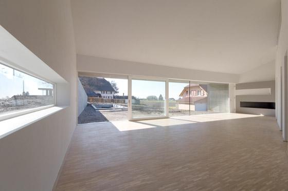 Villa Santos von U15 Novello Eligio Architecte | Einfamilienhäuser