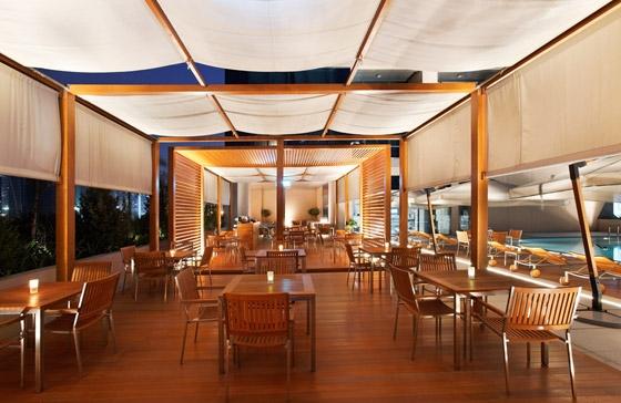Radisson Blu Residence in Dubai Marina by Matteo Nunziati | Hotels