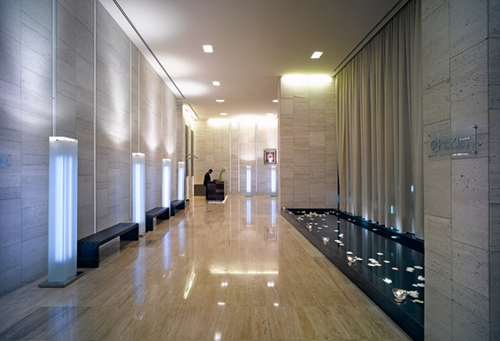 Radisson Blu Residence in Dubai Marina von Matteo Nunziati | Hotels