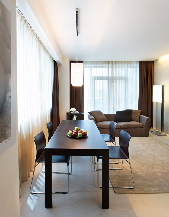 Radisson Blu Residence in Dubai Marina di Matteo Nunziati | Alberghi