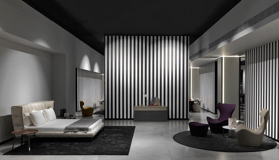 Luxury Design Brand Showroom Pune By Matteo Nunziati