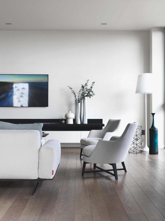 Penthouse at Bosco Verticale de Matteo Nunziati | Espacios habitables