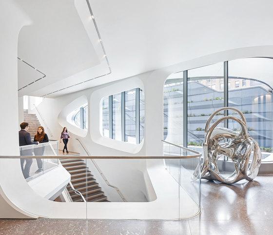 520 West 28th by Zaha Hadid Architects | Apartment blocks