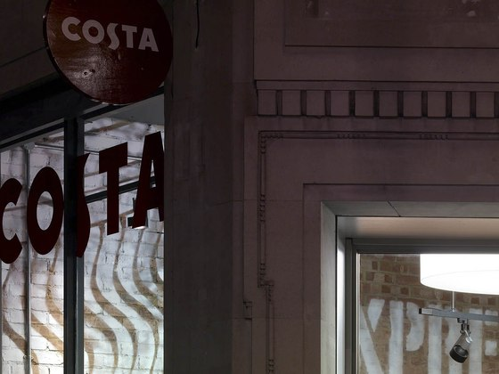 Stiff + Trevillion-The New 'Metropolitan' Costa