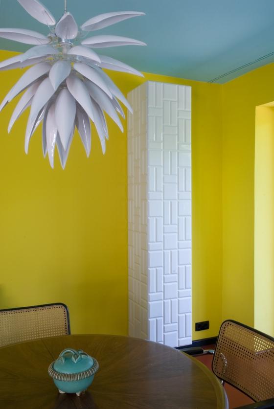 The Hansaviertel Project by Gisbert Pöppler | Living space