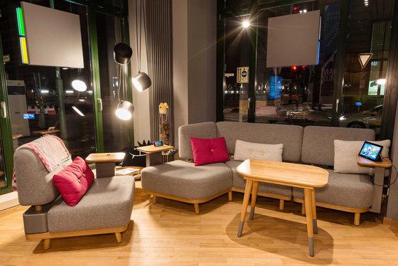 Microsoft Digital Eatery By Coordination Berlin