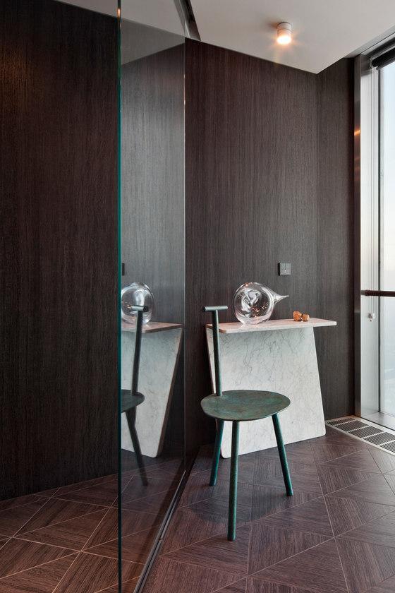 Ritz Apartment di COORDINATION Berlin | Locali abitativi