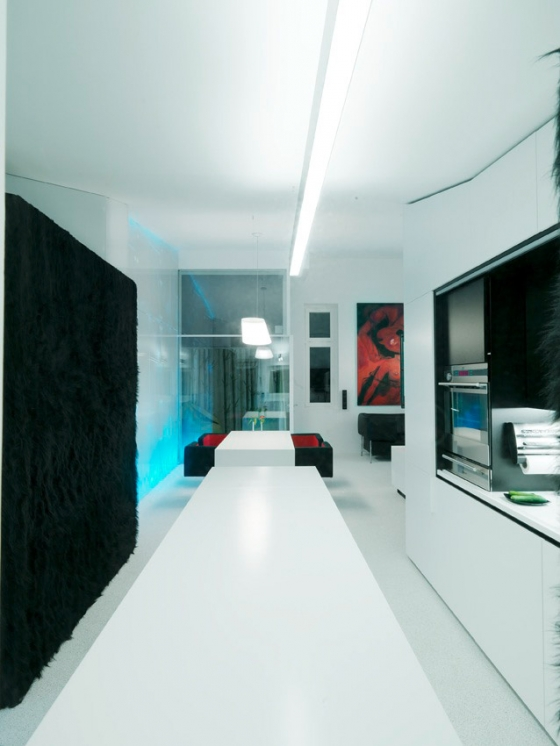 Büro.Loft F27 von schlosserundpartner | Büroräume