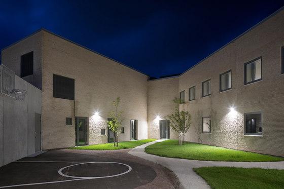 Storstrøm Prison von C.F. Møller | Mehrfamilienhäuser