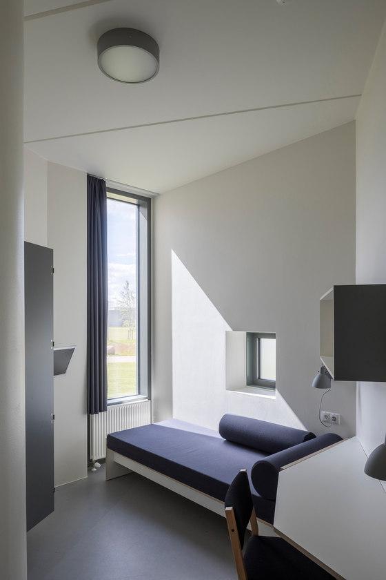Storstrøm Prison by C.F. Møller | Apartment blocks