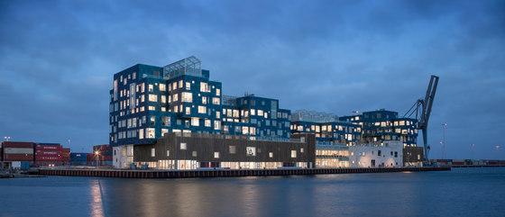 CIS – Copenhagen International School Nordhavn by C.F. Møller | Schools