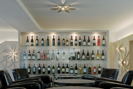 GREGO-Restaurant Käserei Murten