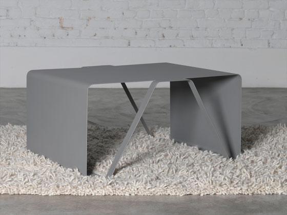 Zigzag by Benoît Deneufbourg | Prototypes