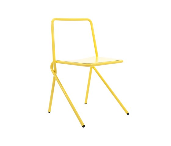 Donald chair by Benoît Deneufbourg | Prototypes