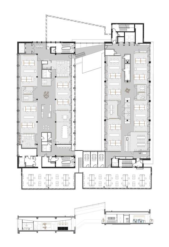 MACH ARCHITEKTUR GmbH-Novartis Campus