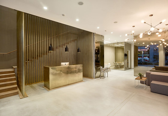 Flagship Boutique by MACH ARCHITEKTUR | Shop interiors