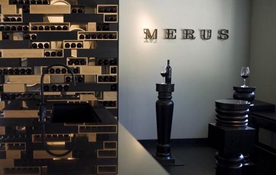 Merus Winery von Uxus | Shops