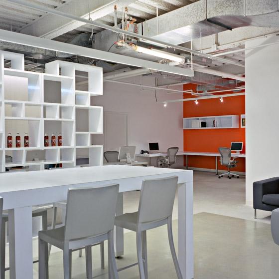 David Howell Design-Fahrenheit 212, New York