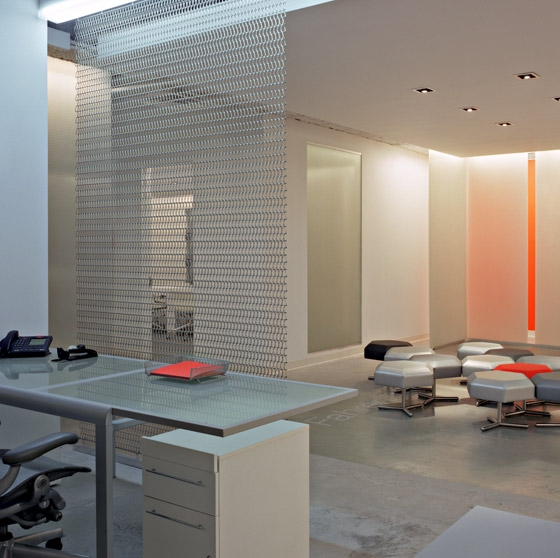 Fahrenheit 212, New York by David Howell Design | Office facilities