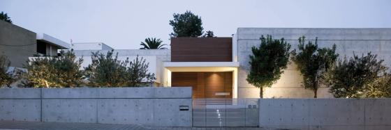 Axelrod Design-eHouse