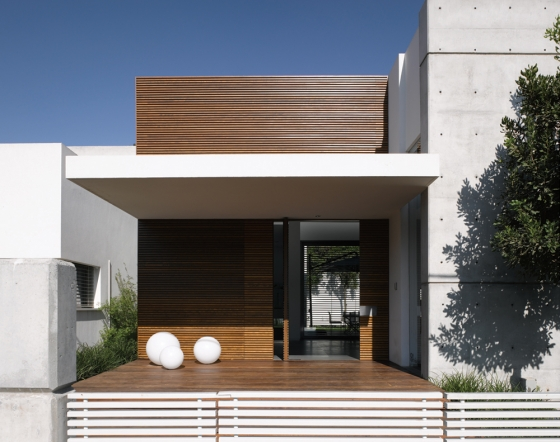 eHouse by Axelrod Design | Detached houses