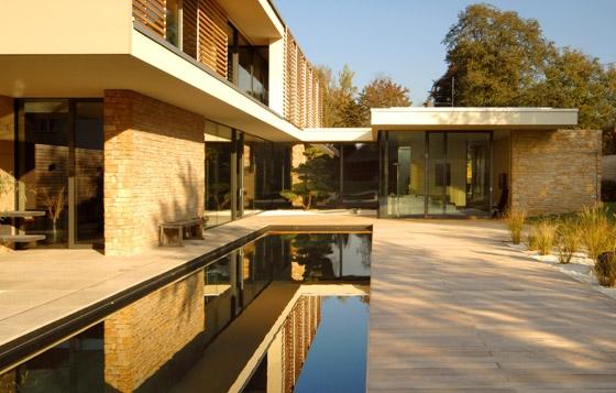 AW Architekten ZT GmbH-Haus Angerhofer
