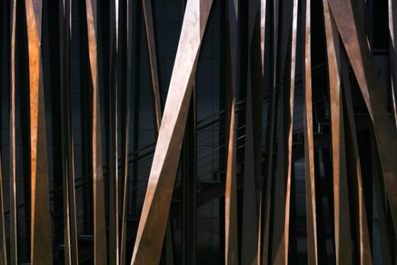 Michel Malcotti Catherine Roussey Architectes-Restaurant, salle de spectacles, salle de jeux