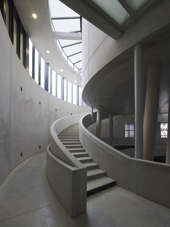 MuséoParc Alésia | Interpretive Center by Bernard Tschumi | Museums