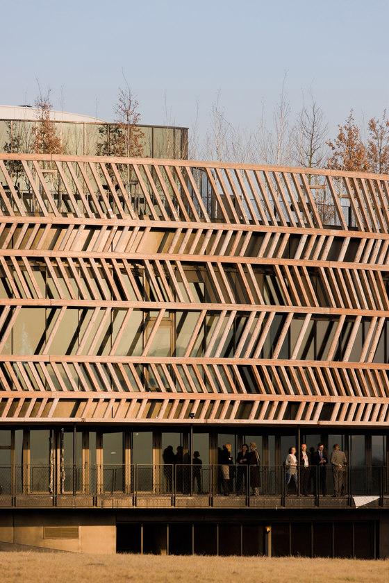 Bernard Tschumi Architects-MuséoParc Alésia | Interpretive Center