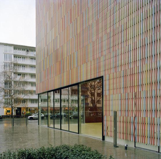 Museum Brandhorst by Sauerbruch Hutton | Museums