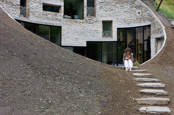 SeARCH / Bjarne Mastenbroek i.c.w. CMA-Villa Vals