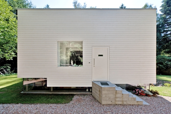 House W by KRAUS SCHÖNBERG ARCHITECTS | Detached houses