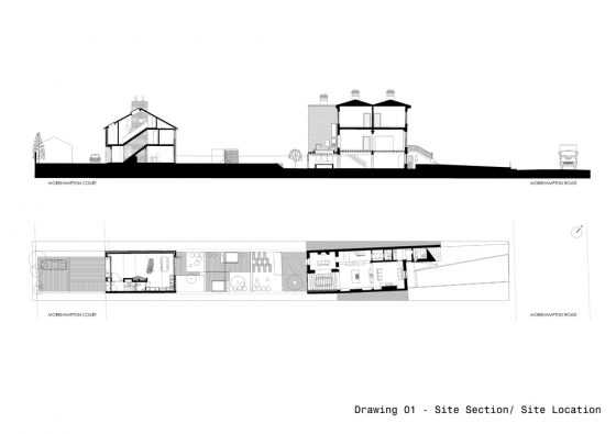 House 1 & House 2 by TAKA | Detached houses