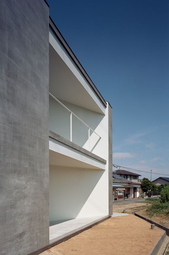 mA-style design of architecture & planning-Kawabe No Sumika