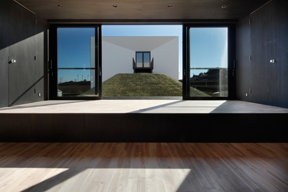 Green Mountain by mA-style architects | Detached houses