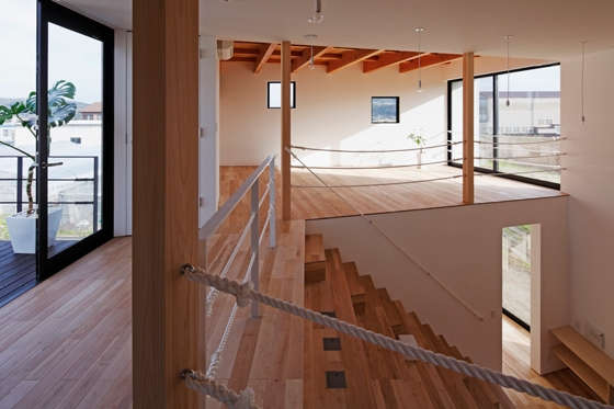 mA-style design of architecture & planning-Green Mountain