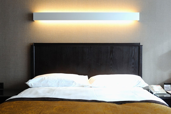 Reconstruction Hotel Continental by API DESIGN   Hotels