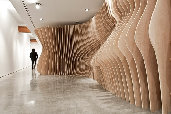 inter/section by Campos Leckie Studio | Trade fair & exhibition buildings