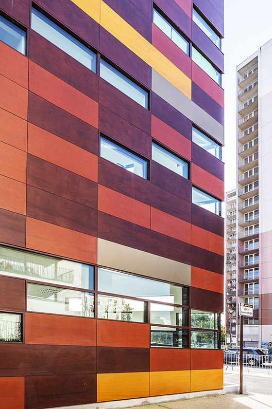 G.Valbon school complex by Mikou Studio | Schools