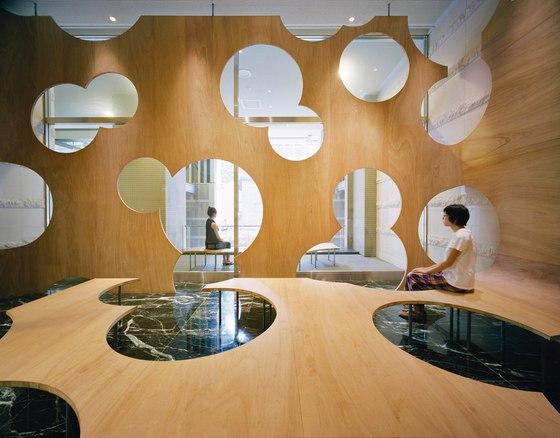 TORAFU ARCHITECTS-BOOLEAN (Tokyo University Tetsumon Cafe)