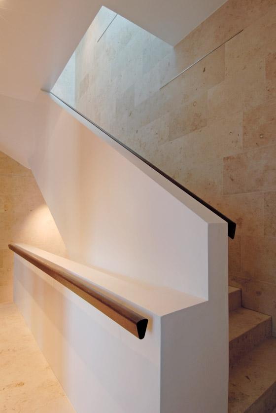 junger_beer architektur-Penthouse Wien 1