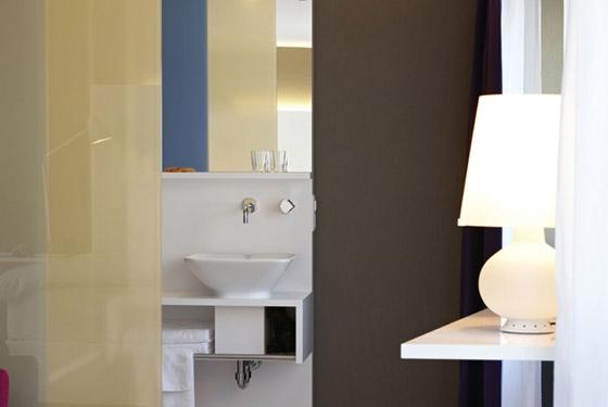 Hotel Rössli by IDA14   Hotel interiors