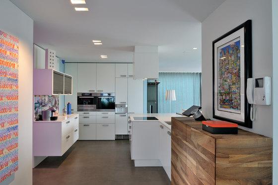 Attikawohnung by IDA14 | Living space
