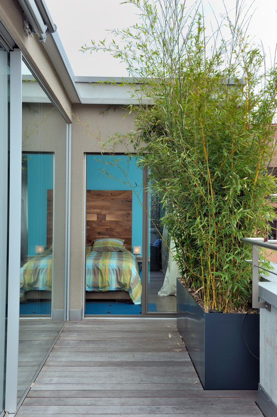 IDA14-Residential apartment
