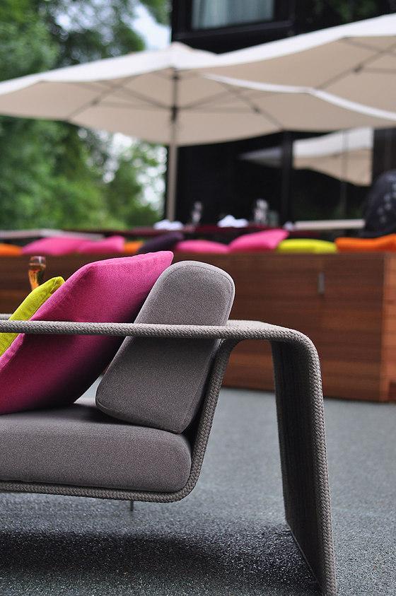 Hotel City Garden di IDA14 | Alberghi - Interni